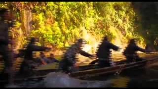 River Queen (2005) - Official Trailer
