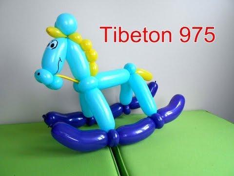 Лошадка из шаров своими руками пошаговая инструкция 29