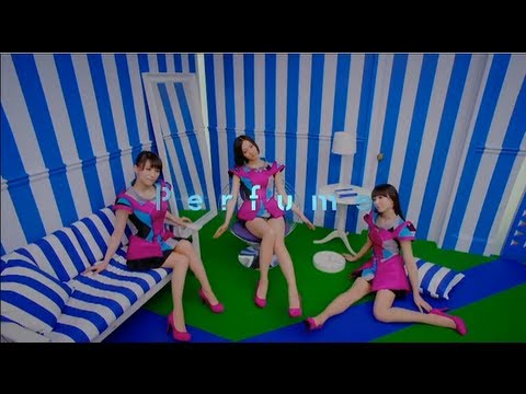 [PV] Perfume 「Magic of Love」