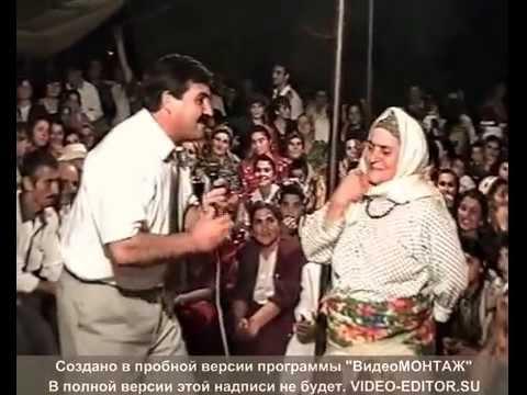 Астара  Сыгалуни тойу  Юсиф Мустафаев 1996 хисса 16