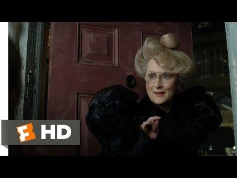 A Series Of Unfortunate Events (2/5) Movie CLIP - Aunt Josephine (2004) HD