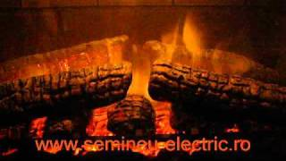 Seminee electrice de lux cu sunet real 30.wmv