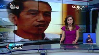 Presiden Jokowi Tinjau Persiapan Lokasi Asian Games 2018