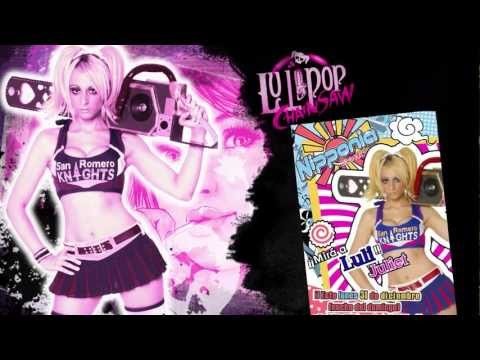 Lollipop Chainsaw Cosplay - Sexy Backstage - Luli as Juliet Starling by Nipponia thumbnail