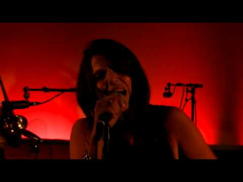 Hanne Boel - Season of The Witch - Live 2008