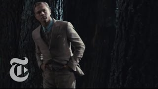 The Great Gatsby - 'The Great Gatsby' Movie - Anatomy of a Scene