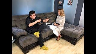 #SagaLive 31 de mayo Daniel Sosa con Adela Micha