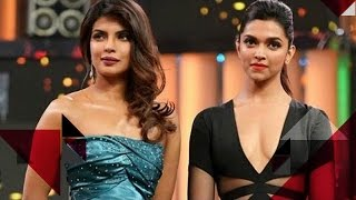 Deepika Padukone Leaves No Stone Unturned To Beat Priyanka Chopra | Bollywood News