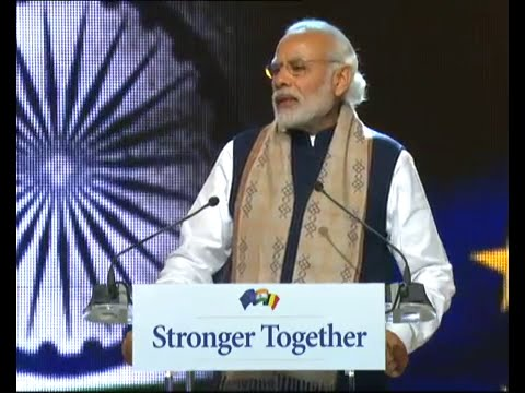 PM Modi's Full speech at Brussels | Prime Minister  addressing Belgium 31st March