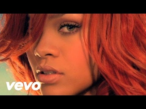 Rihanna - California King Bed Music Videos