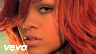 Watch Rihanna California King Bed video