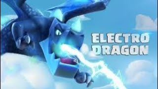 HOW TO USE THE ELECTRO DRAGON IN ATTACK