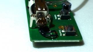 Обзор инфракрасного датчика co2 mh z19