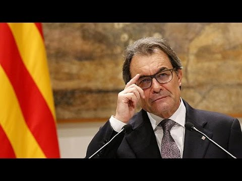 تقديم موعد الانتخابات في إقليم كتالونيا الإسباني