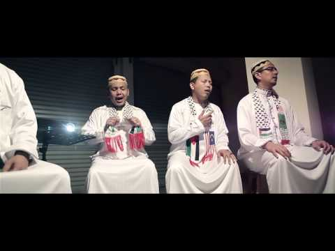 HIJJAZ - Anak Gaza Official Video