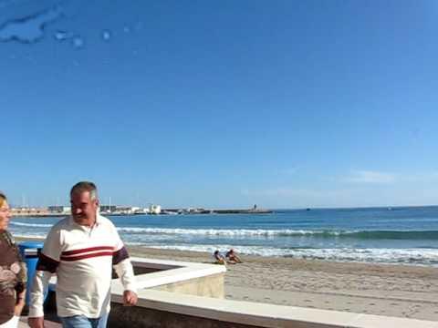El Campello - La Playa De El Campello