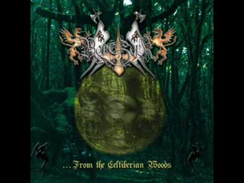 Berserk - Forest Of Souls In The Wolf