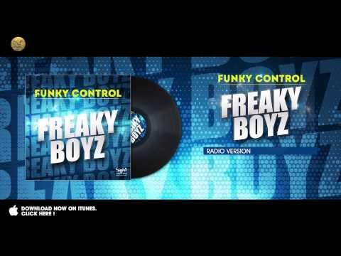 Funky Control - Freaky Boyz (Radio Version)