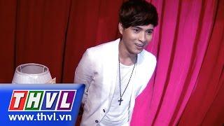 THVL | Ca sĩ giấu mặt - Tập 13: Ca sĩ Hồ Quang Hiếu | Vòng 1 - Đừng buông tay anh