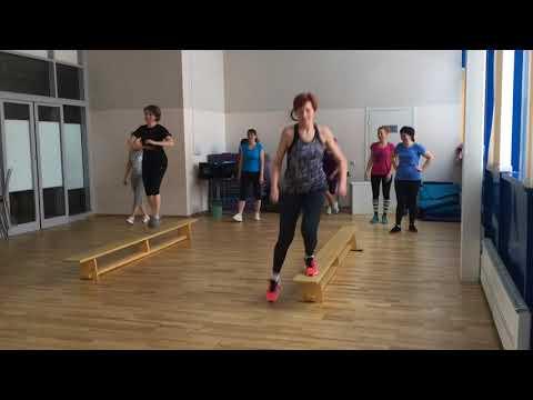 2018 03 18 упражнения с лавочкой