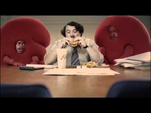 Kidney Health Australia 2010 Ad