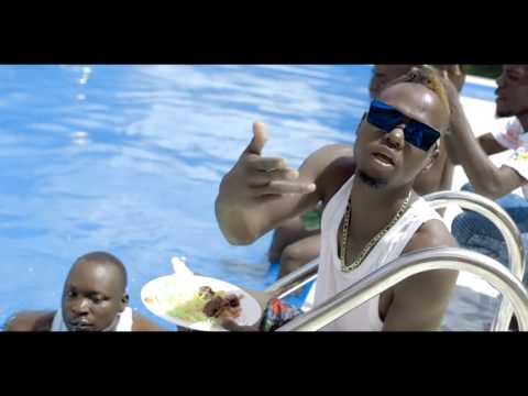 Badmind by Labert Dickson official Music Video