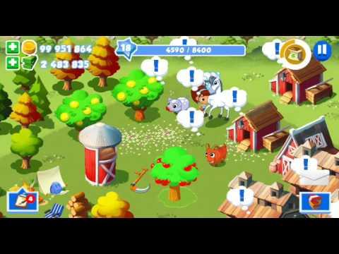 зеленая ферма 3 отзывыпочему слелает может быть выполнено