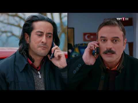 Kalk Gidelim 14.Bölüm Muhtar,Mustafa Ali'ye koltuğunu mu kaptırıyor?