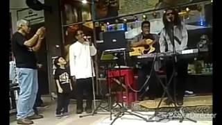 Download Lagu Jamming open house cikgu ahmad din Gratis STAFABAND
