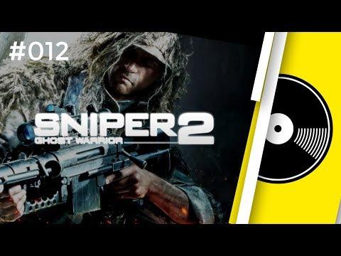 Sniper : Ghost Warrior 2   Full Original Soundtrack