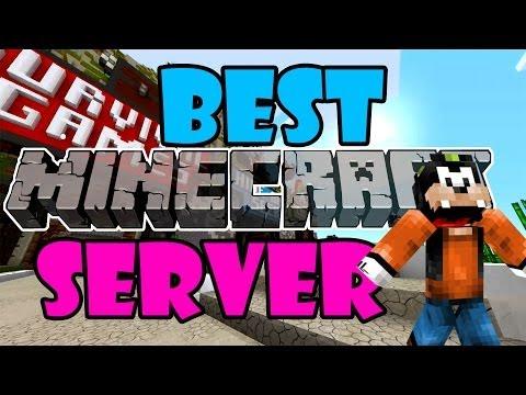 Minecraft Server 1.8 Hunger Games,Prop Hunt,PVP