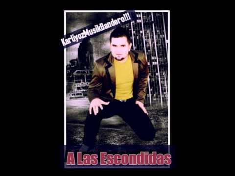 Roberto Jr 2014 - Las Escondidas(Estudio 2014)