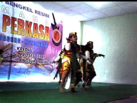Lomba Tari Remo video