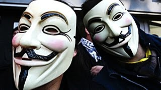 Anonymous - New Generation