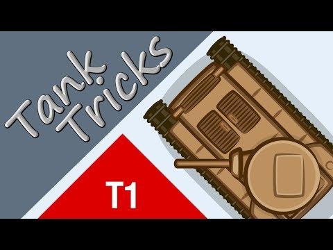 Танковые трюки #18: Переправа [Мультик World of Tanks]