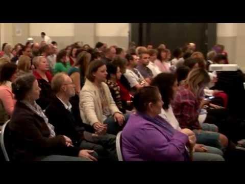 Conscious Living Expo Video