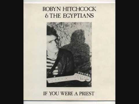 Robyn Hitchcock And The Egyptians - Tell Me About Your Drugs