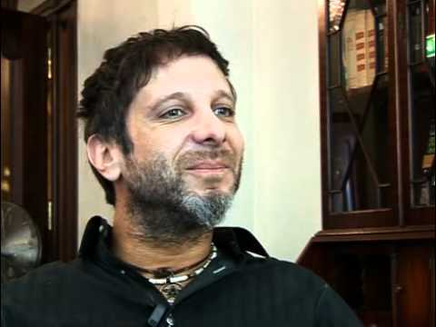 Mercury Rev interview - Jonathan Donahue (part 3)