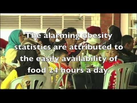 Malaysia's Big Fat Reality (IB Personal Project)