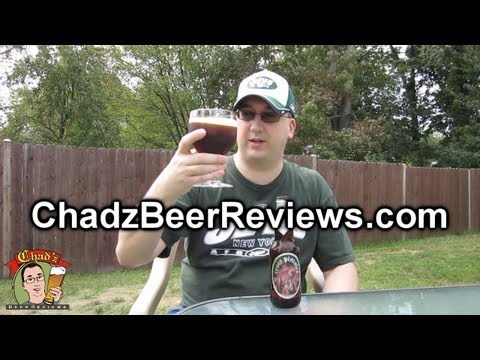 Unibroue Trois Pistoles | Chad'z Beer Reviews #548
