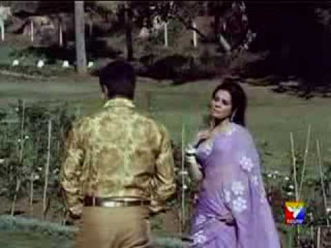 Indian Old Song, (main Tere Ishq) Momtaz &d..mp4 video
