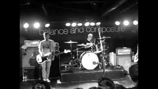 Watch Balance & Composure Enemy video
