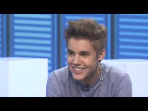 Justin Bieber Backstage Interview At Capital FM's Summertime Ball 2012 Music Videos