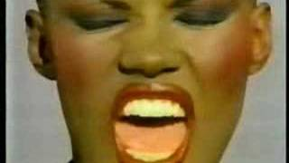 Grace Jones - My Jamaican Guy