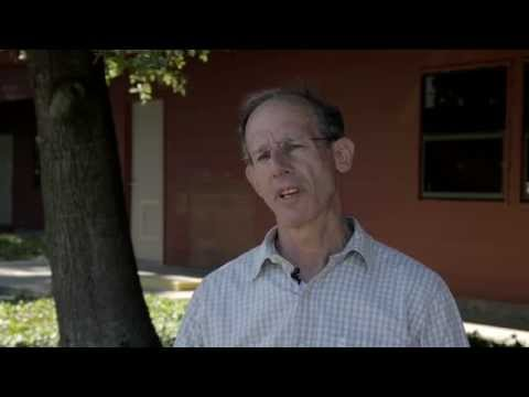 Vor 25 Jahren: Erdbeben in San Francisco, David Oppenheimer, Seismologe USGS