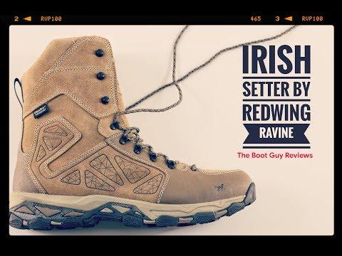 IRISH SETTER by redwing 8