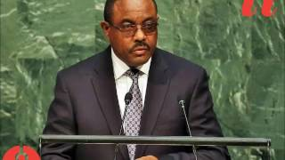 T&T's discussion on #Prime Minister Hailemariam Desalegne