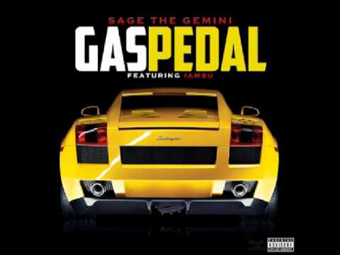 Sage The Gemini - Gas Pedal video