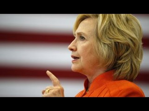 Can Clinton turn campaign around at Benghazi hearing?