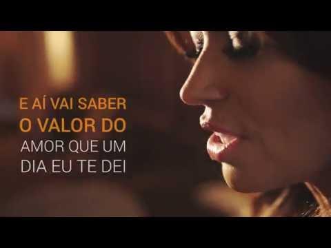 Aviões do Forró - Coração de Papel (WebClip Oficial - Lyric)